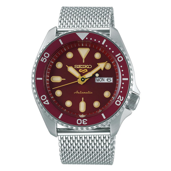 Men's Sports 5 Watch (SRPD69K1Q)