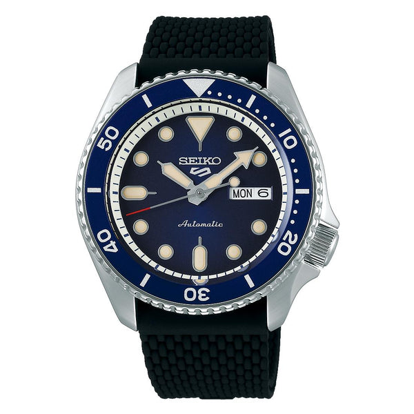 Men's Sports 5 Watch (SRPD71K2Q)