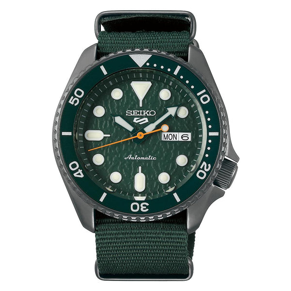 Men's Sports 5 Watch (SRPD77K1Q)