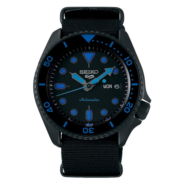 Men's Sports 5 Watch (SRPD81K1Q)