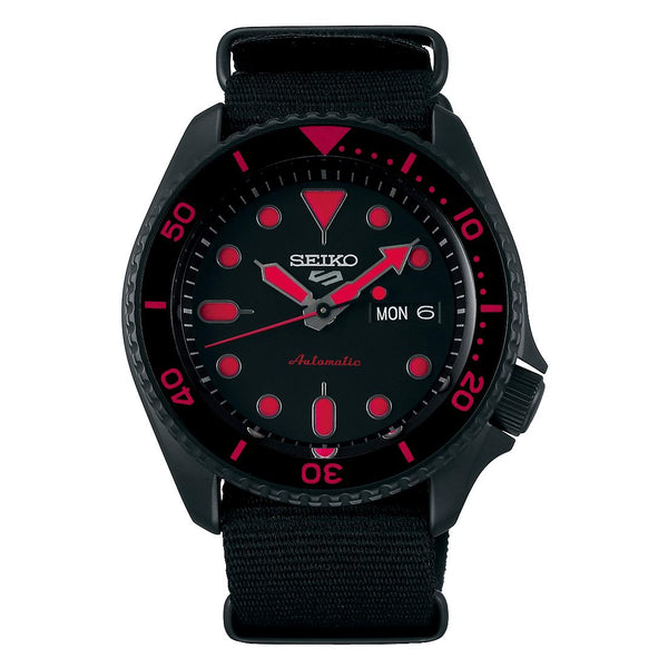 Men's Sports 5 Watch (SRPD83K1Q)
