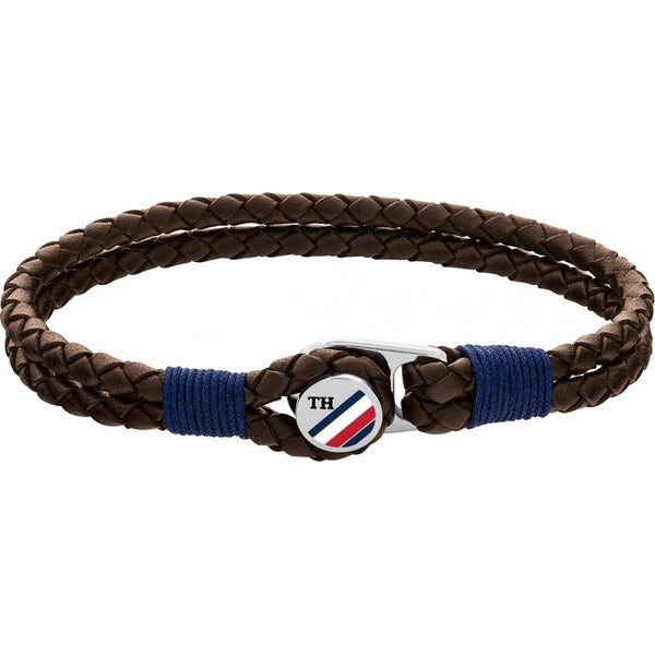 Brown Leather Bracelet (2790196L)