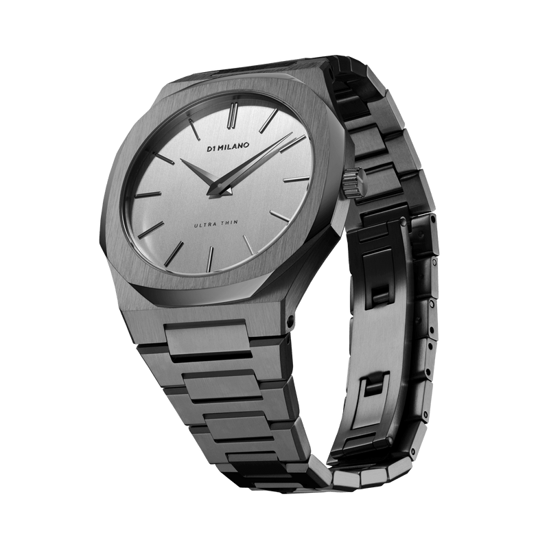Men's MIST ULTRA THIN BRACELET Watch (D1-UTBJ07)