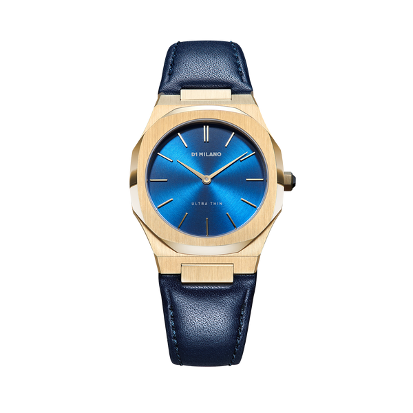 Ladies Lapis Watch (D1-UTLL15)