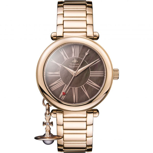 Ladies Mother Orb Watch (VV006PBRRS)