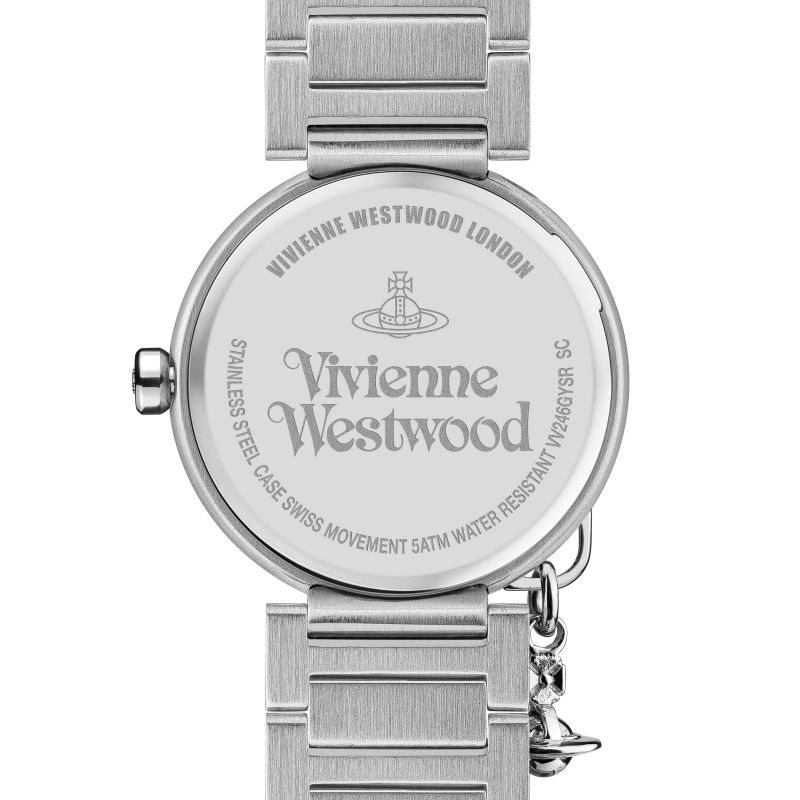 Ladies Poplar Watch (VV246GYSR)