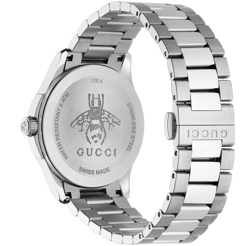 Unisex G-Timeless Iconic Watch (YA1264028)