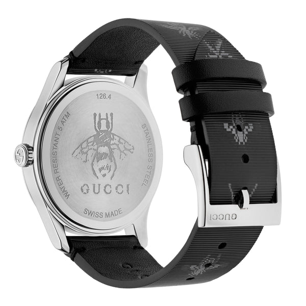 Ladies G-Timeless Contemporary Watch (YA1264105)