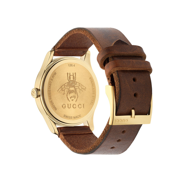 Unisex G-Timeless Watch (YA126451A)