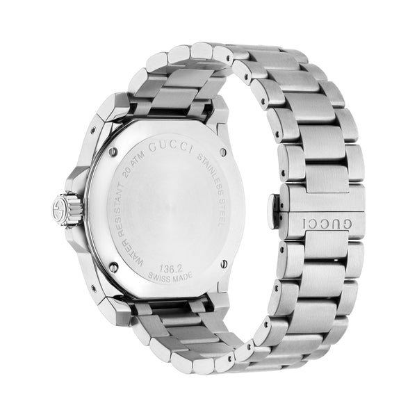 Men's Gucci Dive Watch (YA136208A)