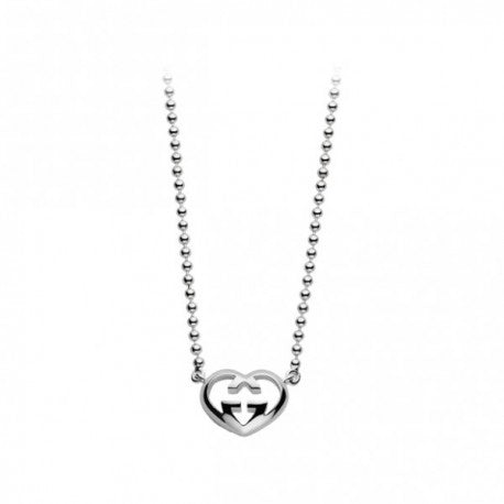 Collana Necklace in silver (YBB24648600100U)