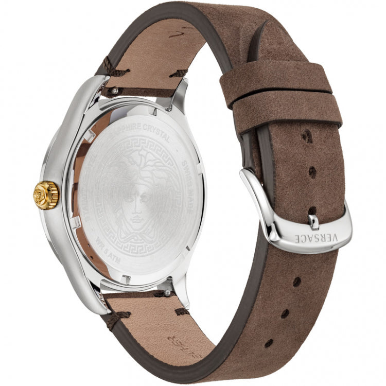 Men's HELLENIUM-VK Watch (VEVK00220)