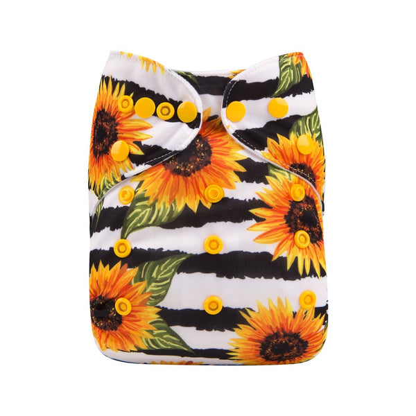 HBH Limited Edition - Sunflowers