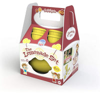 Begin Again Toys- Lemonade Set - 4 Servings - Made in the USA!