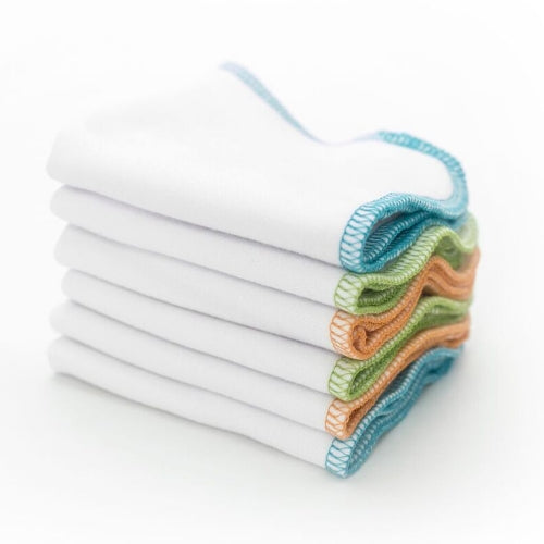 Thirsties - Organic Cotton Wipes