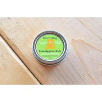 TAYLOR'S- BALM! Baby- Clearing Rub for Congestion and Nausea