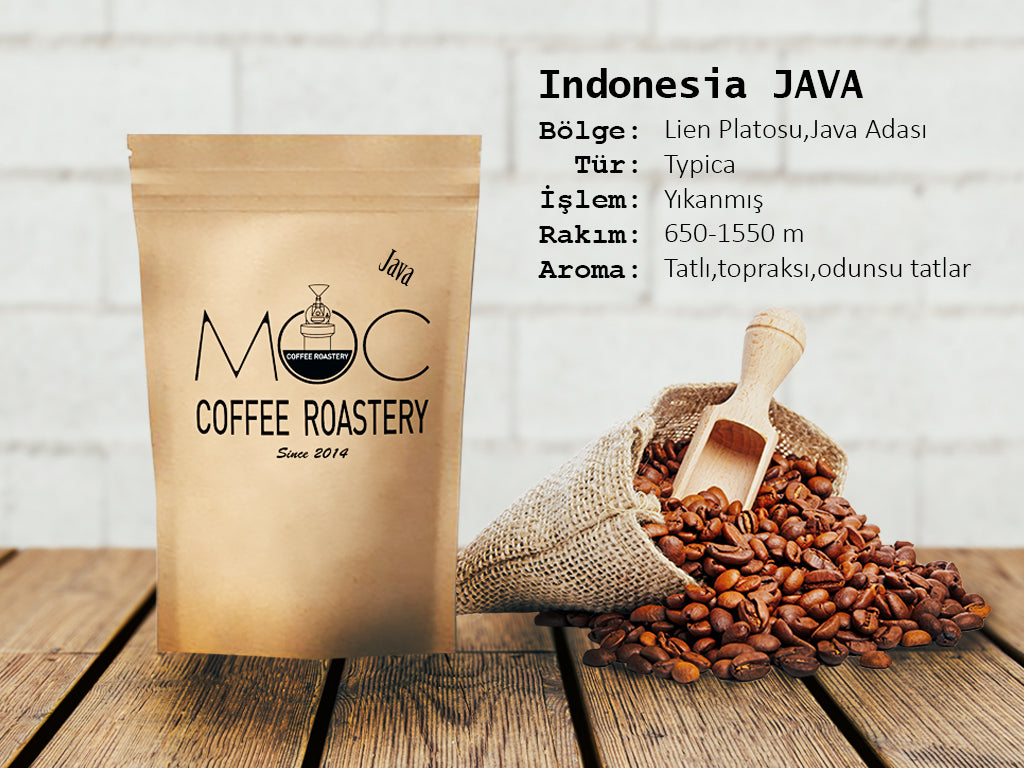 Indonesia Java