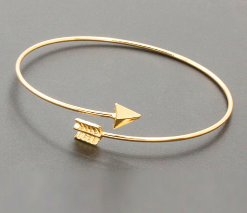 Spike Arrow Bracelet - palmpé