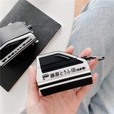 AE86 Airpods Case