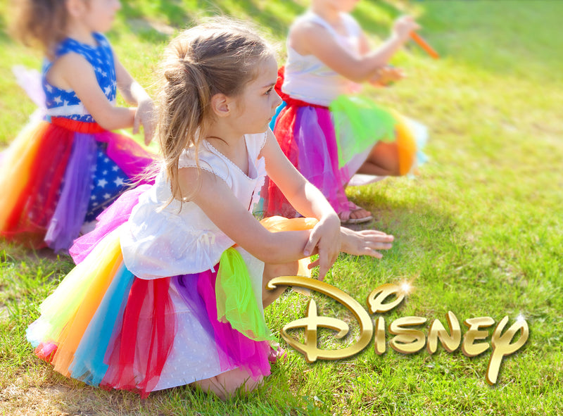 Disney Dance (walking-7yrs)