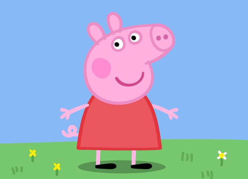 Morning With Peppa