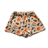 Women's PNW Pollinator High-waisted Shorts