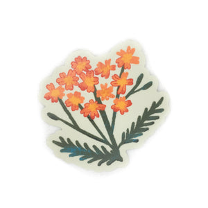 Yarrow Sticker Sticker