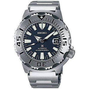 SEIKO PROSPEX DIVER SCUBA BLUE OCEAN MEN WATCH SZSC003