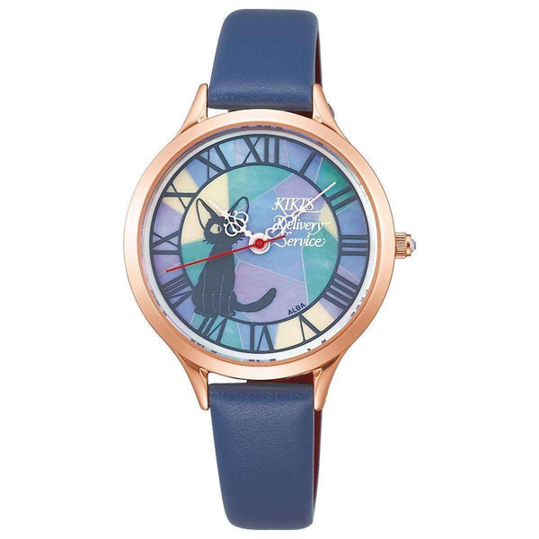"Seiko ALBA ""Kiki's Delivery Service"" The Movie 30th Anniversary Men Watch (700 LIMITED) ACCK710"