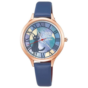 "ALBA ""Kiki's Delivery Service"" The Movie 30th Anniversary Men Watch (700 LIMITED) ACCK710"