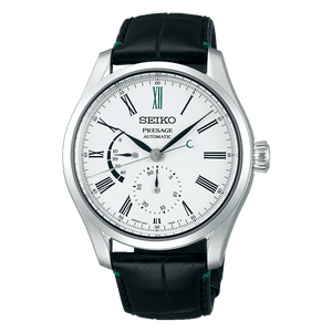 SEIKO PRESAGE GINZA JAPAN LIMITED MEN WATCH (300 LIMITED) SARW051