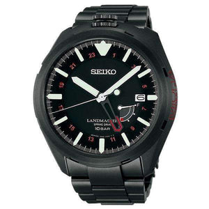 SEIKO PROSPEX LANDMASTER MIURA EVEREST MEN WATCH (300 Limited) SBDB007