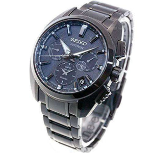 SEIKO ASTRON GPS SOLAR CORE SHOP EXCLUSIVE MODEL MEN WATCH (LIMITED MODEL) SBXC069