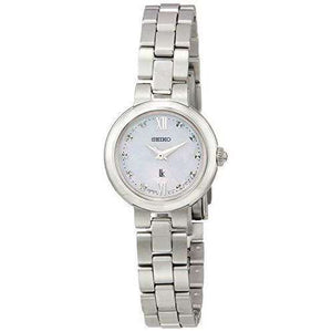 SEIKO LUKIA LADY COLLECTION SOLAR WOMEN WATCH SSVR133