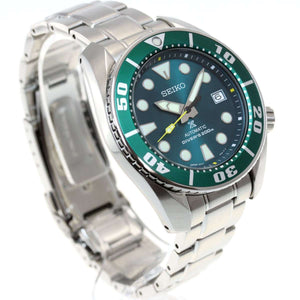 SEIKO PROSPEX SUMO GREEN MEN WATCH SZSC004
