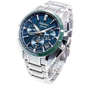 SEIKO ASTRON GPS SOLAR 100TH ANNIVERSARY CORE SHOP LIMITED MODEL MEN WATCH (2000 LIMITED) SBXC071