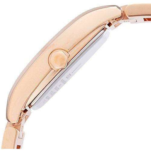 SEIKO LUKIA SOLAR RADIO WAVE PINK GOLD WOMEN WATCH SSVR132