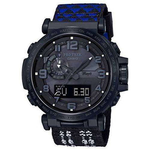 CASIO PROTREK SPECIAL LINE PRW-6600 SERIES MONRO COLLABORATION MEN WATCH (LIMITED MODEL) PRW-6600MO-1JR