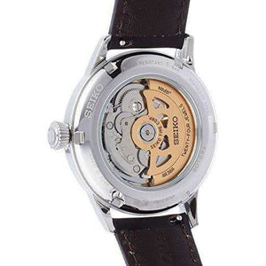 SEIKO PRESAGE BASIC LINE COCKTAIL SERIES MECHANICAL MEN WATCH SARY157