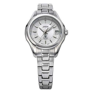KENTEX JSDF SILVER WOMEN WATCH S789L-03