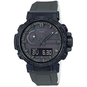 CASIO PROTREK CLIMBER LINE PRW-60 SERIES ELNEST CREATIVE ACTIVITY MEN WATCH (LIMITED MODEL) PRW-60ECA-1AJR