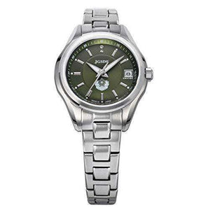 KENTEX JSDF SILVER WOMEN WATCH S789L-01
