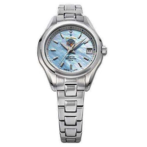 KENTEX JSDF SILVER WOMEN WATCH S789L-05