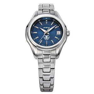 KENTEX JSDF SILVER WOMEN WATCH S789L-02