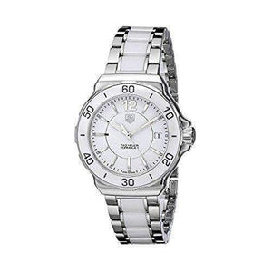 TAG HEUER FORMULA 1 STAINLESS STEEL DRESS WOMEN WATCH  WAH1211.BA0861 - ROOK JAPAN