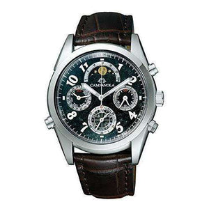CAMPANOLA COMPLICATION MEN WATCH CTR57-1091