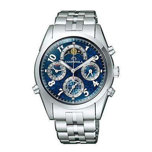 CAMPANOLA COMPLICATION MEN WATCH CTR57-1101