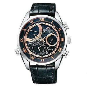 CAMPANOLA COMPLICATION MINUTE REPEATER MEN WATCH AH7061-00E
