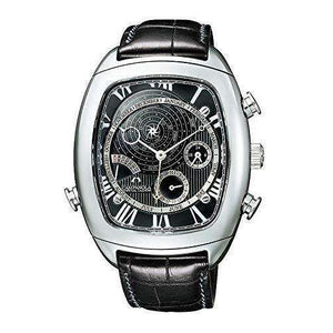 CAMPANOLA COMPLICATION PERPETUAL CALENDAR MEN WATCH AG6250-09E