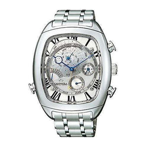 CAMPANOLA COMPLICATION PERPETUAL CALENDAR MEN WATCH AG6250-50A